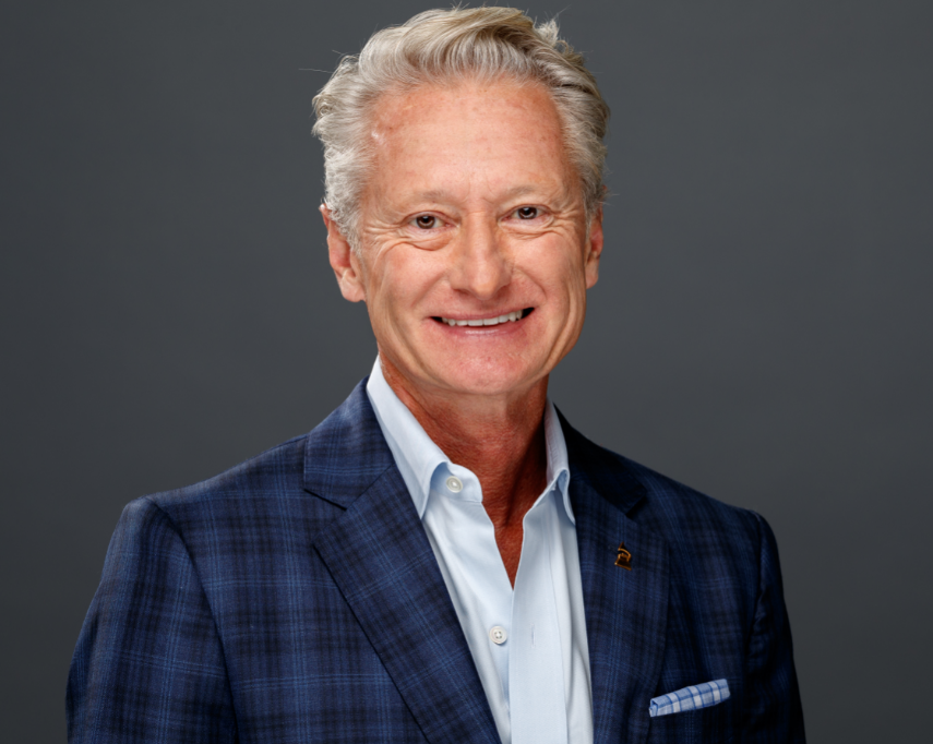 TERRY HEMMINGS, CEO/PRESIDENT OF PROVIDENT ENTERTAINMENT, NAMED INDUCTEE OF THE UNIVERSITY OF KENTUCKY'S GATTON COLLEGE OF BUSINESS ALUMNI HALL OF FAME