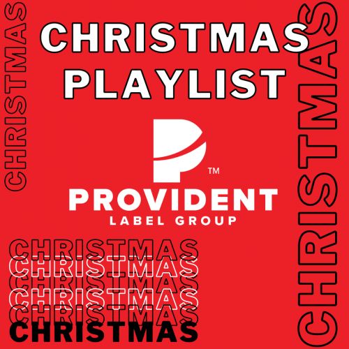 Christmas Playlist Cover