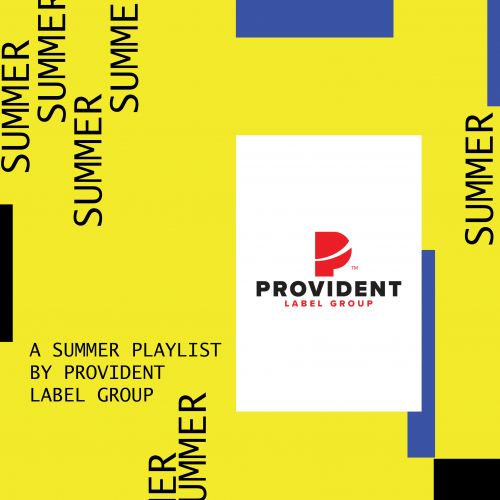 Summer Playlist Cover