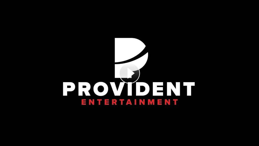 PROVIDENT MUSIC GROUP BECOMES PROVIDENT ENTERTAINMENT SHOWCASING THE COMPANY'S WIDE SPECTRUM OF INDUSTRY-LEADING FAITH-BASED ENTERTAINMENT
