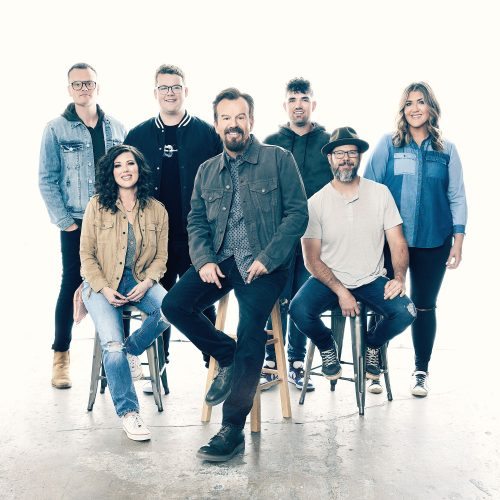 Casting Crowns – Feature Photo