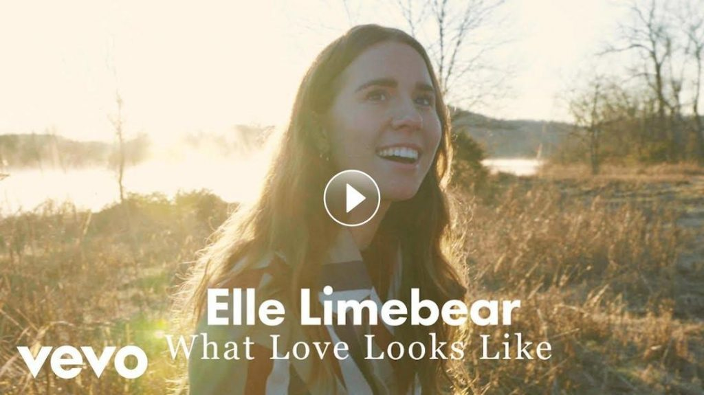 "ELLE LIMEBEAR RELEASES FIRST FULL-LENGTH LP TODAY, LOST IN WONDER; ""What Love Looks Like"" Single At Radio Now Accompanied By New Music Video; Limebear Selected As One of Pandora's Christian Artists To Watch, Touring With Roadshow 2020 This Spring And More"