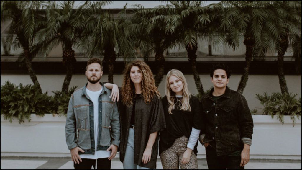 """PROVIDENT LABEL GROUP ANNOUNCES NEW WORSHIP GROUP: SEU WORSHIP SEU WORSHIP RELEASES DEBUT SINGLE, """"HIGHER THAN MINE"""" ON NOVEMBER 8 DEBUT EP, EDEN TO ETERNITY, RELEASING FEBRUARY 2020"""