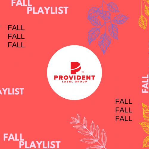 Fall Playlist
