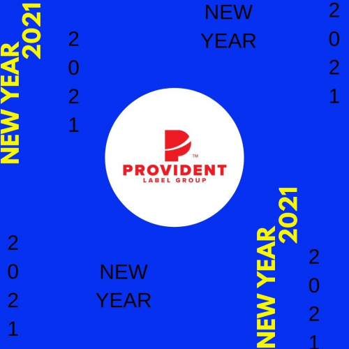 Copy of NEW YEAR NEW PLAYLIST