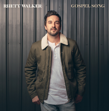 """GOSPEL SONG,"" THE NEW SINGLE AND VIDEO FROM RHETT WALKER DROPS TODAY; Walker Partners With The GMA For A Social Media Takeover Today, With Bojangles In Exclusive Promotion Beginning This Monday; Set To Host The We Love Christian Music Awards Tuesday, Feb. 23"