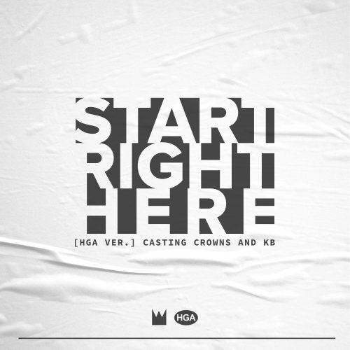 CCKB_StartRightHere_HGA_single_cvr-hi