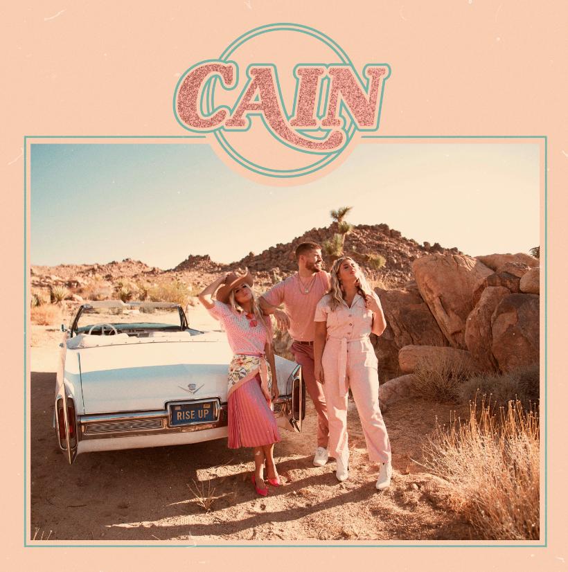 Cain Album Artwork