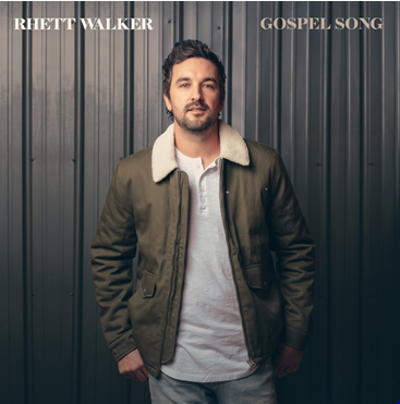 """GOSPEL SONG EP FROM RHETT WALKER IS NOW AVAILABLE, FEATURING THE CHART-RISING TITLE TRACK AND A DUET WITH COUNTRY STAR JIMMIE ALLEN; Walker Readies To Headline His """"Gospel Song & Tailgatin' Tour"""" This Fall; New Episodes Of Front Porch Gospel Podcast Out Now"""