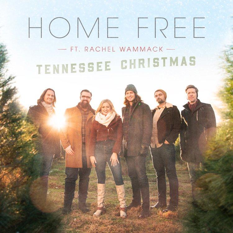 Home Free ft. Rachel Wammack – Tennessee Christmas