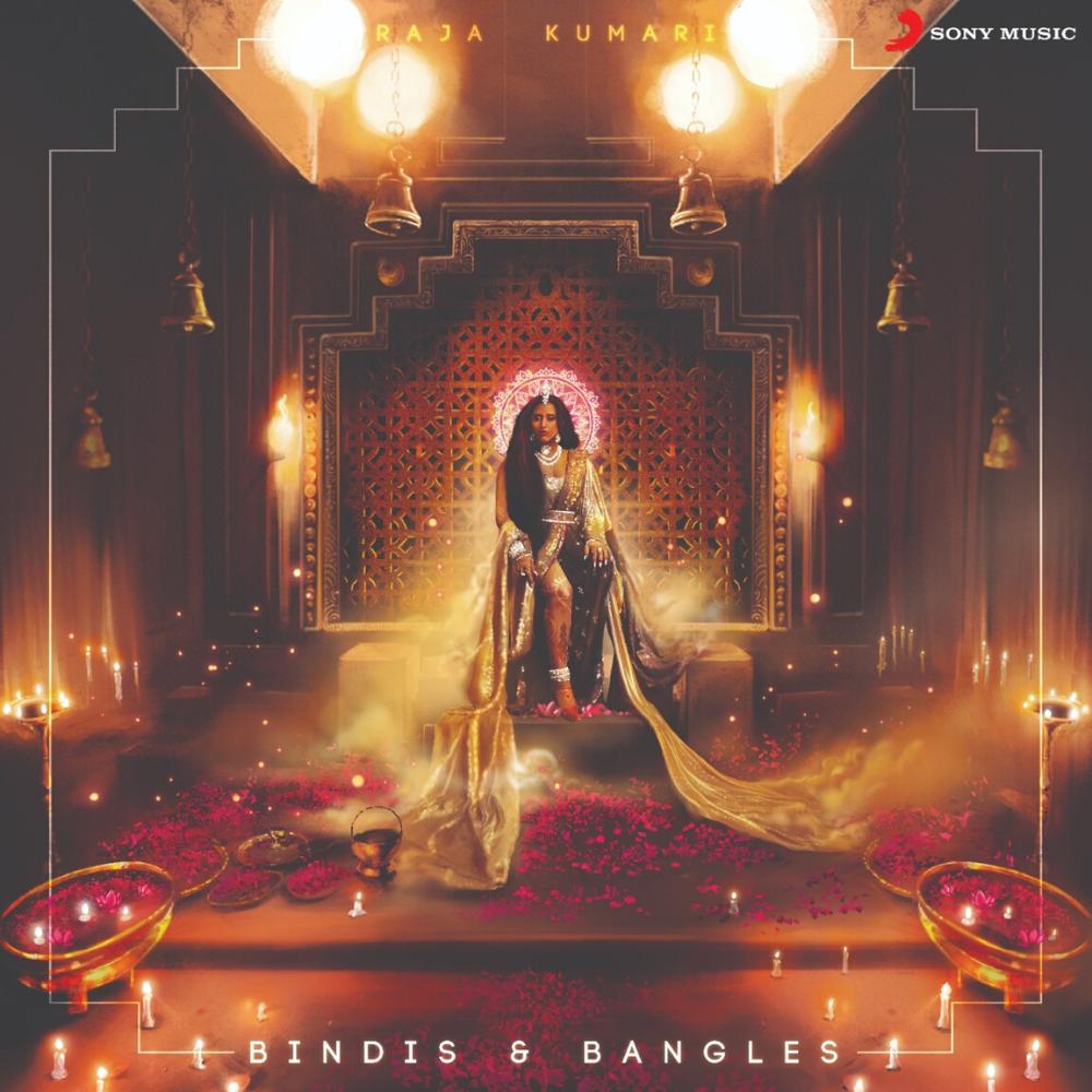 BindisAndBangles