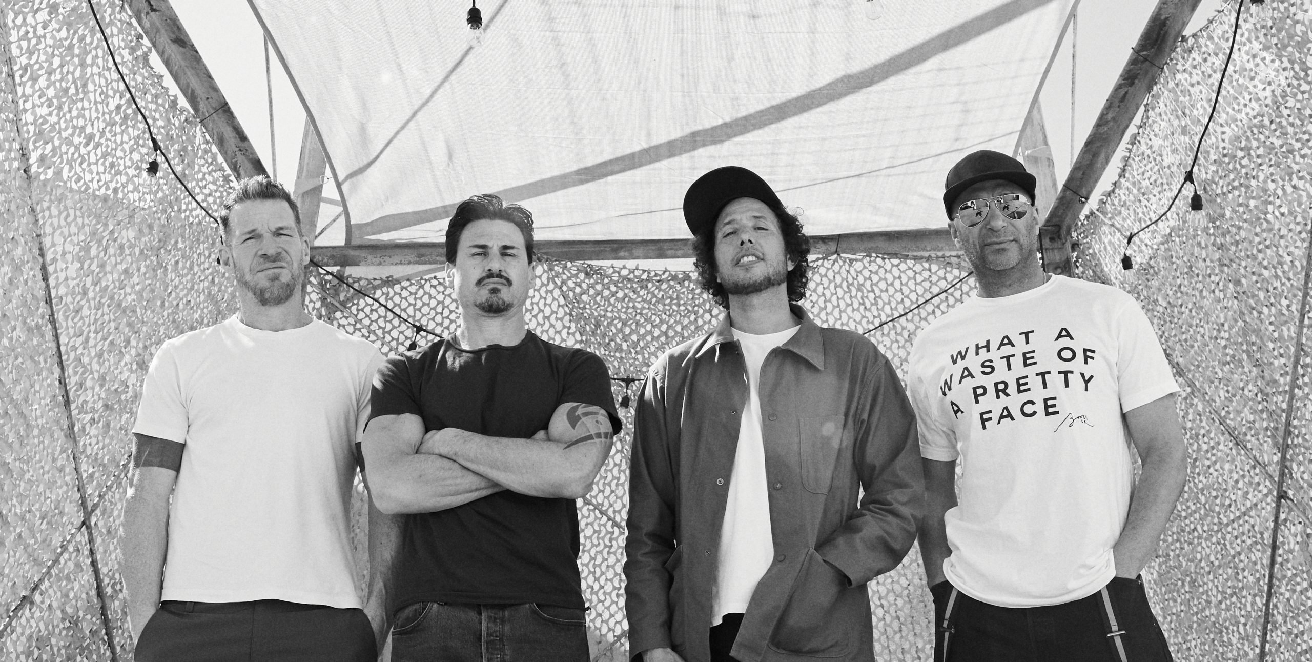 Home - Rage Against The Machine Official Site