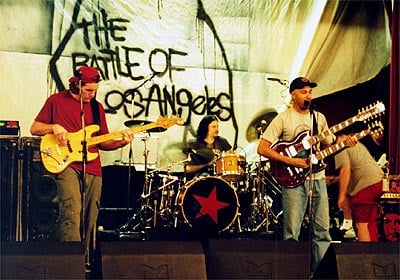 Home | Rage Against The Machine Official Site