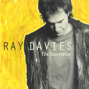 Ray Davies - The Storyteller