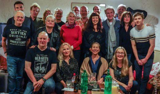 Ray Davies At The Arvon Foundation
