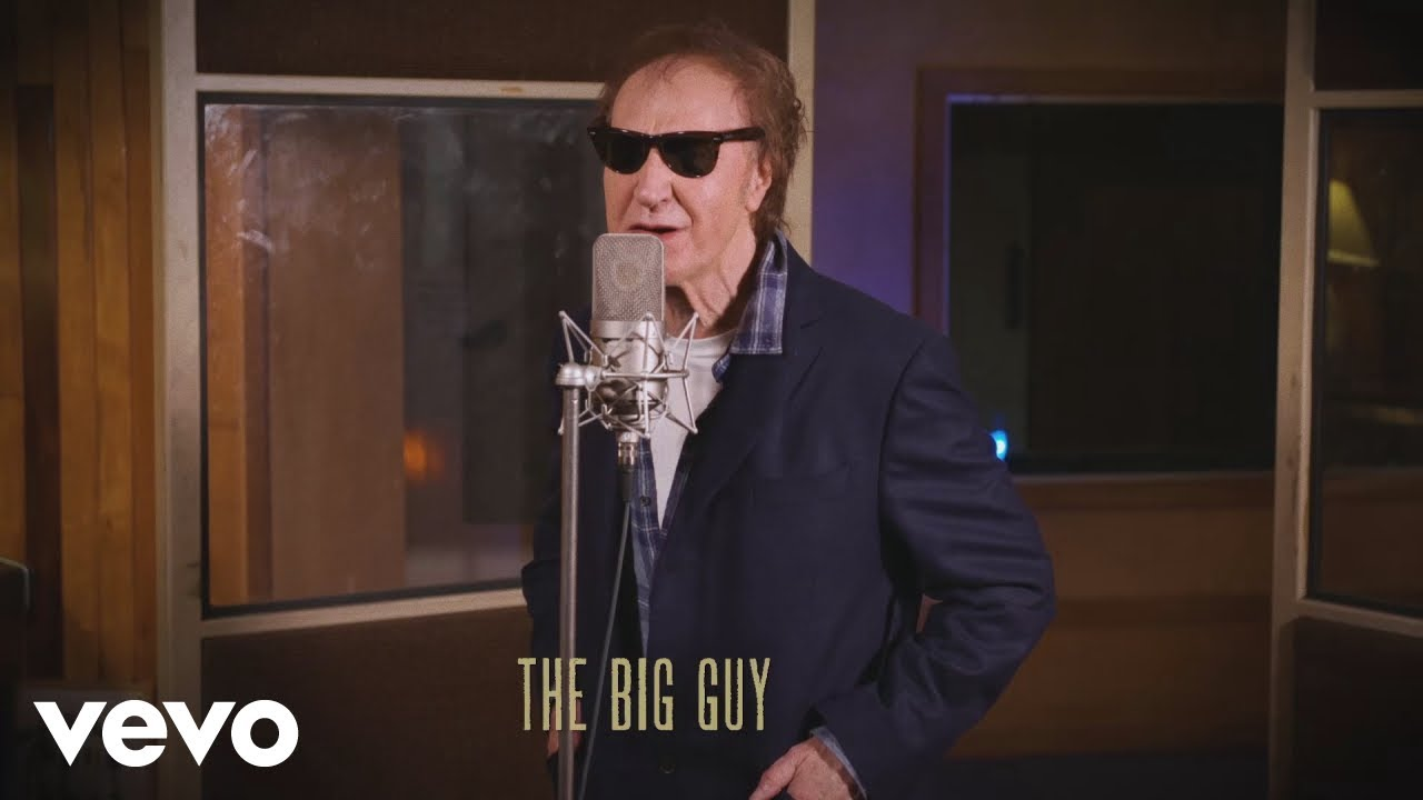 Ray Davies - The Big Guy
