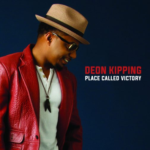 Deon Kipping_Place Called Victory_Cover_FINAL