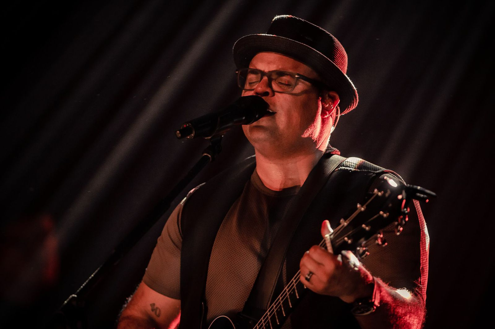 Israel Houghton - Alive In South Africa -   Music