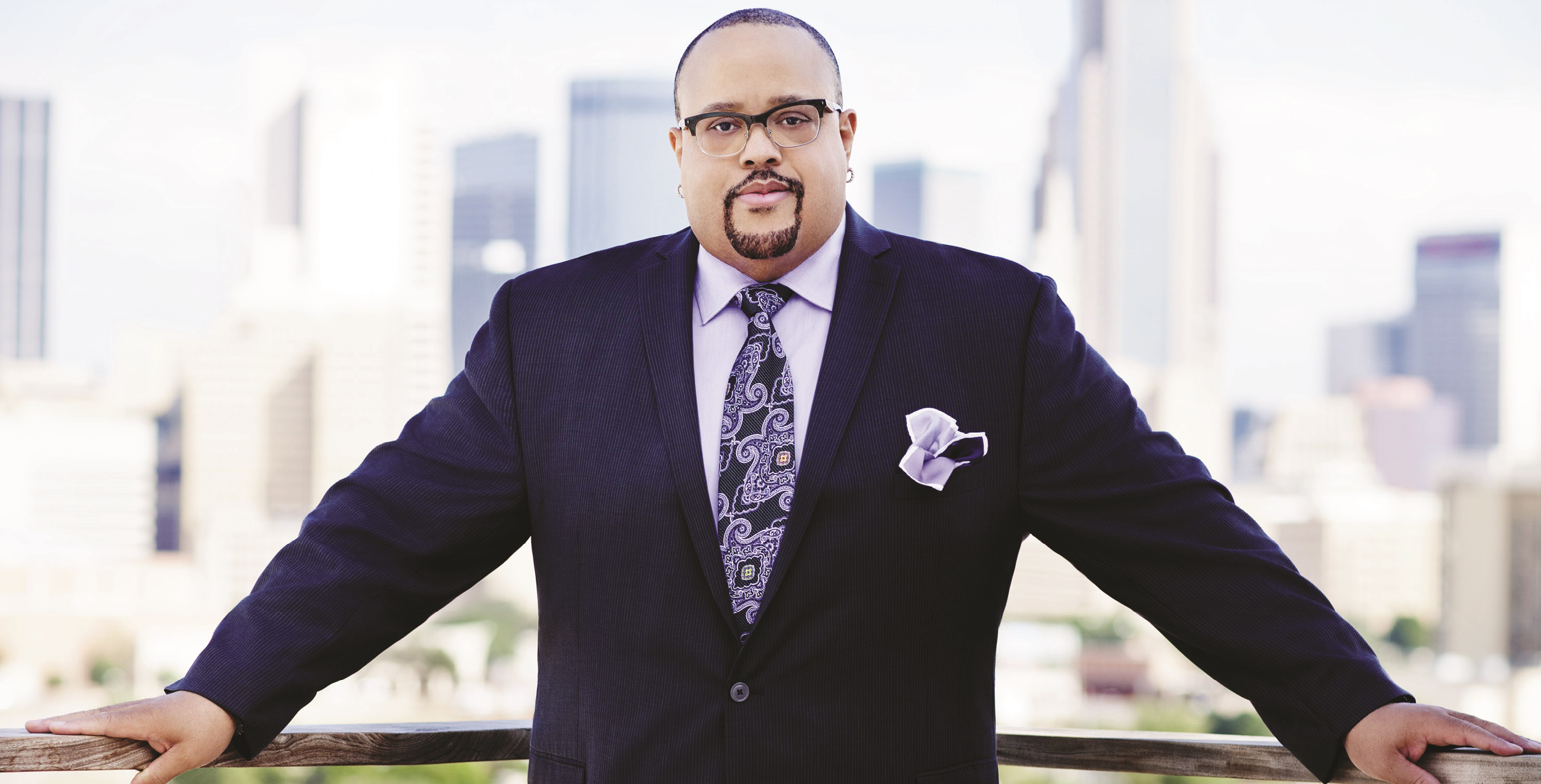 Image result for Fred Hammond