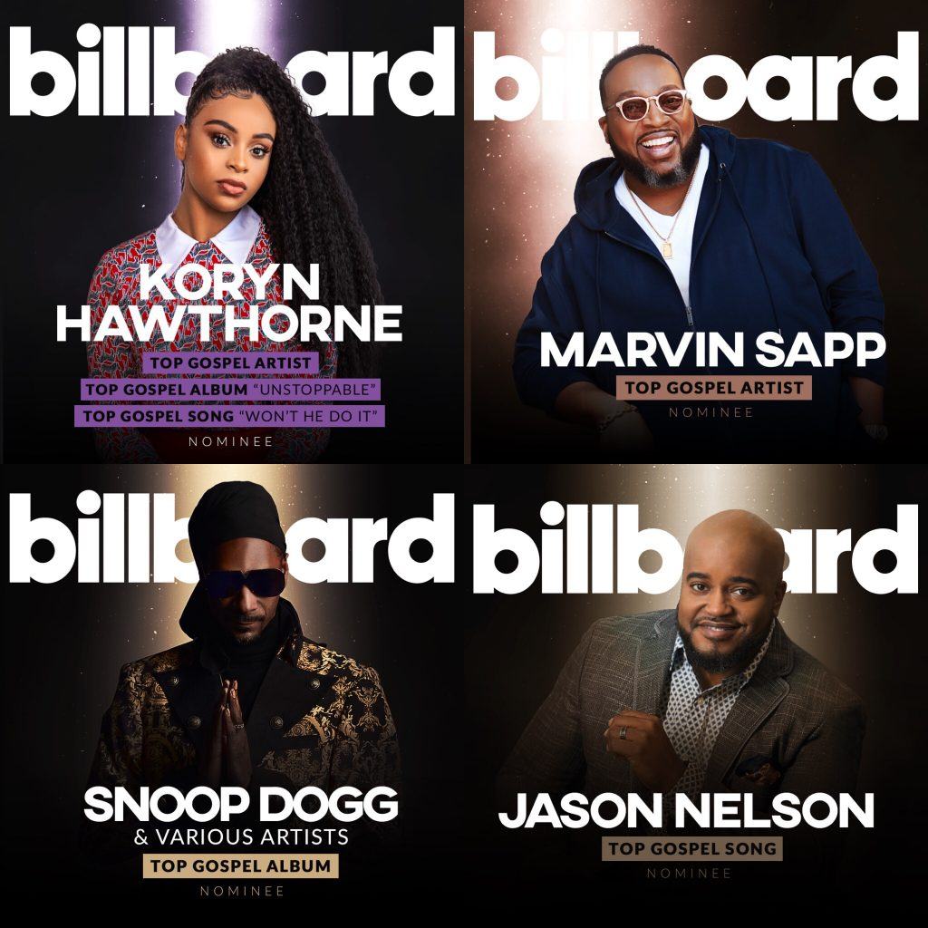 RCA INSPIRATION GARNERS SEVEN NOMINATIONS FOR THE 2019 BILLBOARD MUSIC AWARDS