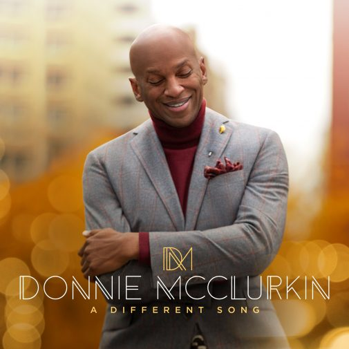 Donnie-McClurkin-A-Different-Song-Album_cover-art