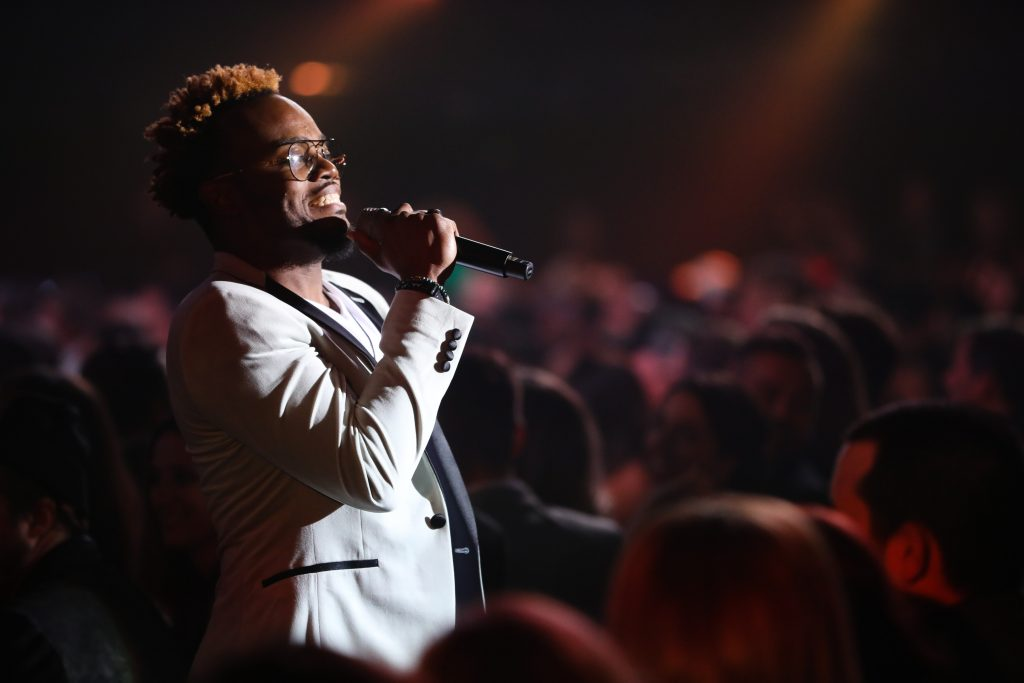RCA INSPIRATION CELEBRATES FIVE WINS AT THE 2019 GMA DOVE AWARDS