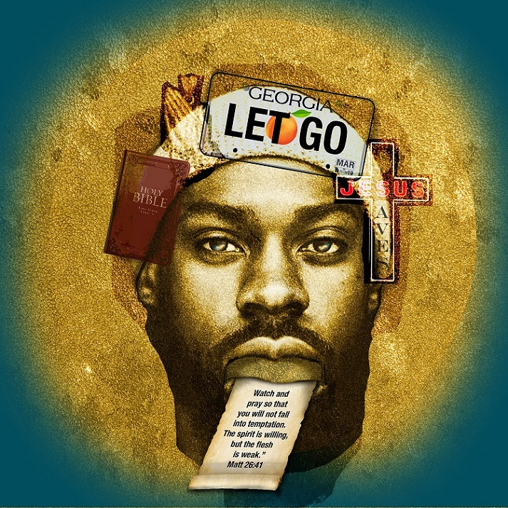 "GRAMMY® NOMINATED ARTIST  MALI MUSIC  RELEASES NEW SINGLE  ""LET GO"""
