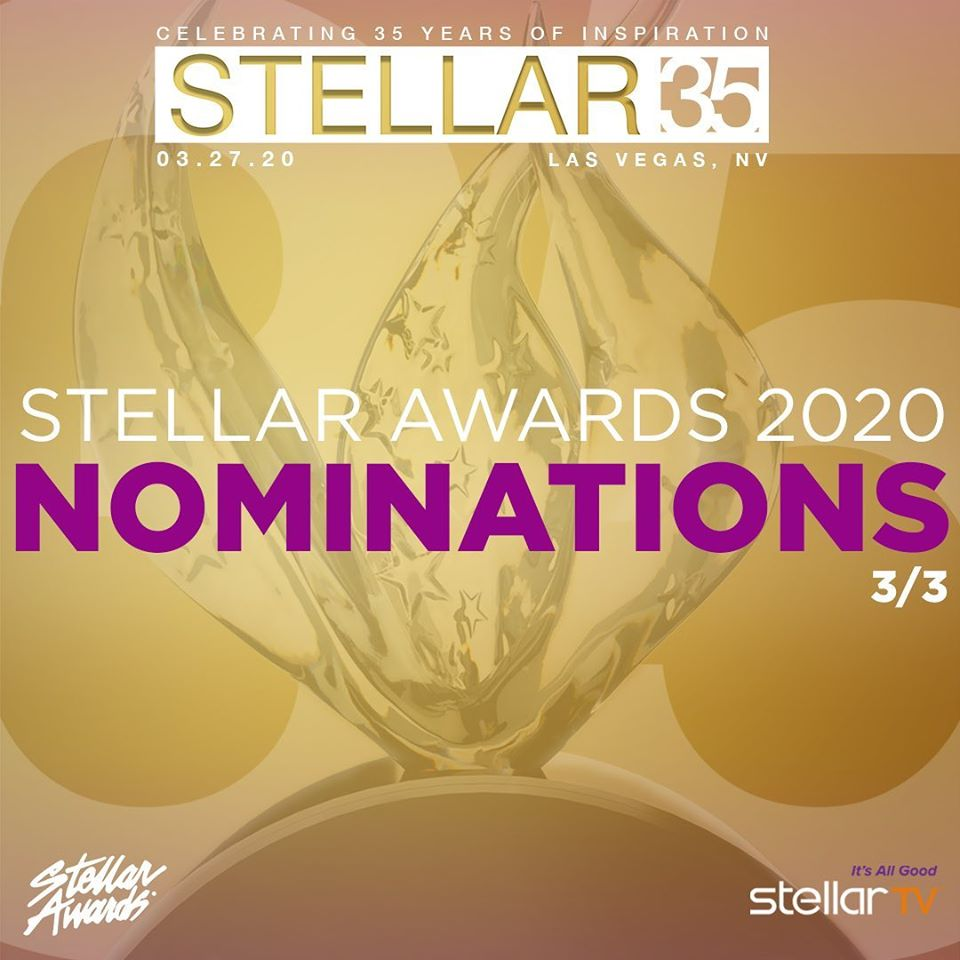 RCA Inspiration receives 34 nominations for the 34th Annual Stellar Awards-rcainspiration