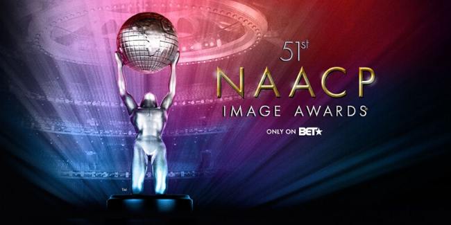 RCA Inspiration NAACP Image Awards Nominations
