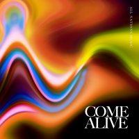 All Nations Music-COME ALIVE_album cover art