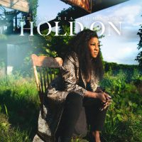 Hold On Single Cover