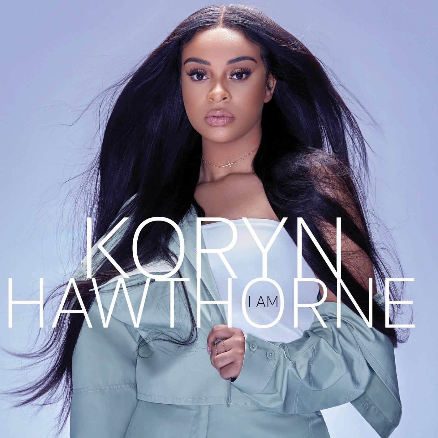 Koryn Hawthorne-I AM-album cover art (final)
