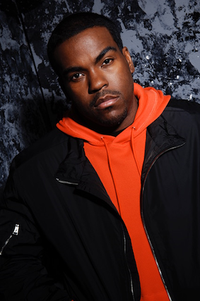 Rodney Jerkins pic -Photo credit Mike Quain