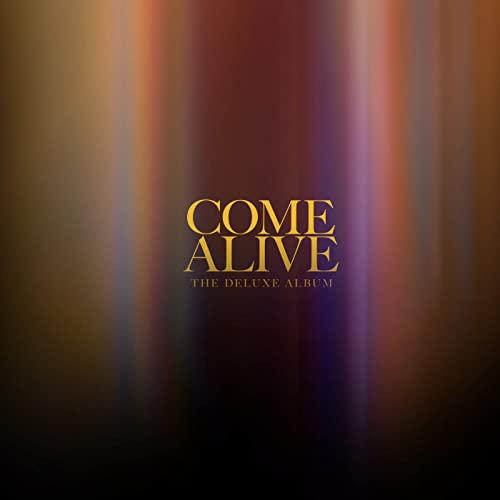 Come Alive Deluxe Album
