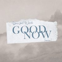DOE-Good Now Remix feat Wande-single cover