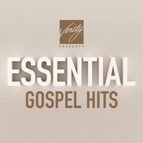 Verity Presents: Essential Gospel Hits