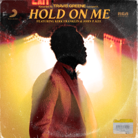 HOLD ON ME SINGLE COVER