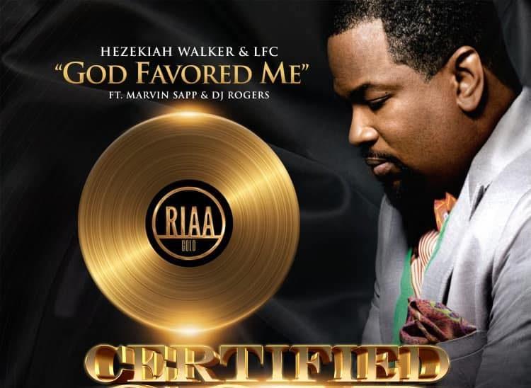 Hezekiah Walker and LFC