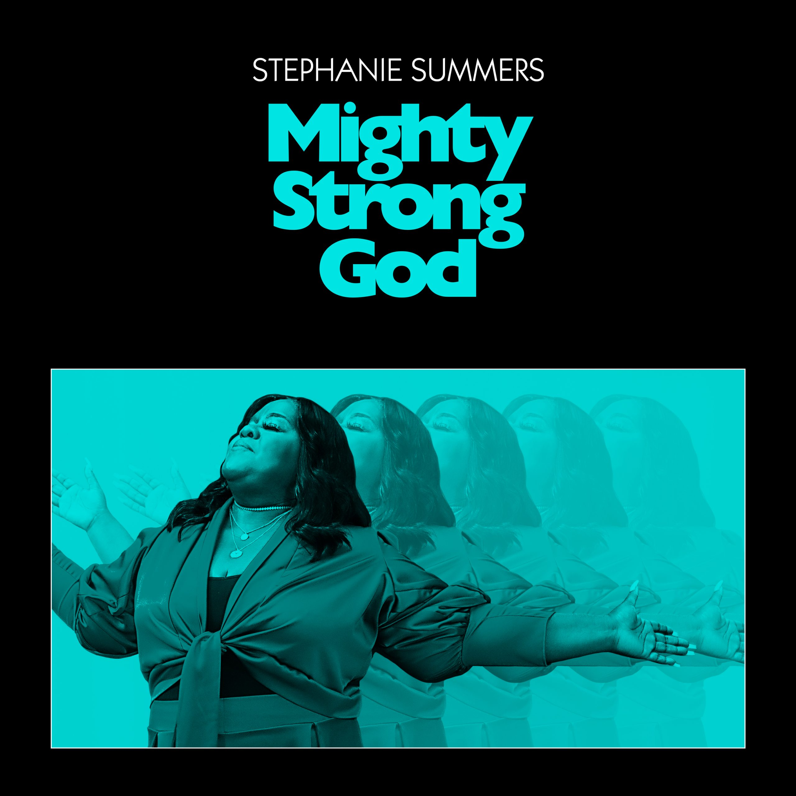 StephanieSummers_MightyStrongGod_cvr-hi