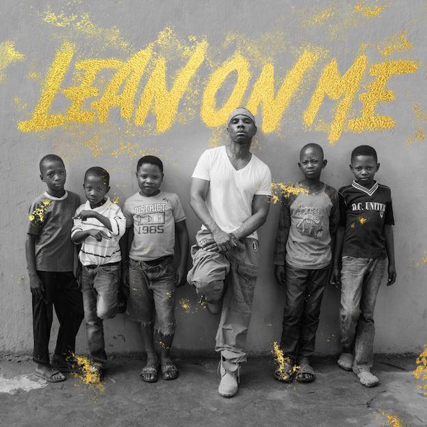 Kirk Franklin – Lean On Me (Worldwide Mix)