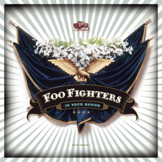 Foo Fighters Cover Photo