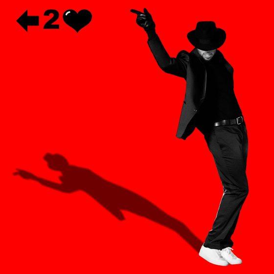 Chris Brown Press Photo