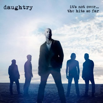 Daughtry Cover Photo