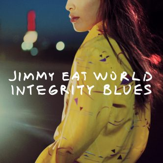 Jimmy Eat World Cover Photo