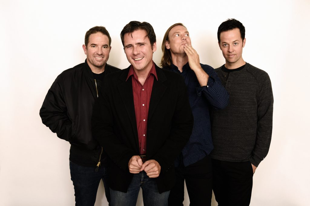 Jimmy Eat World Press Photo
