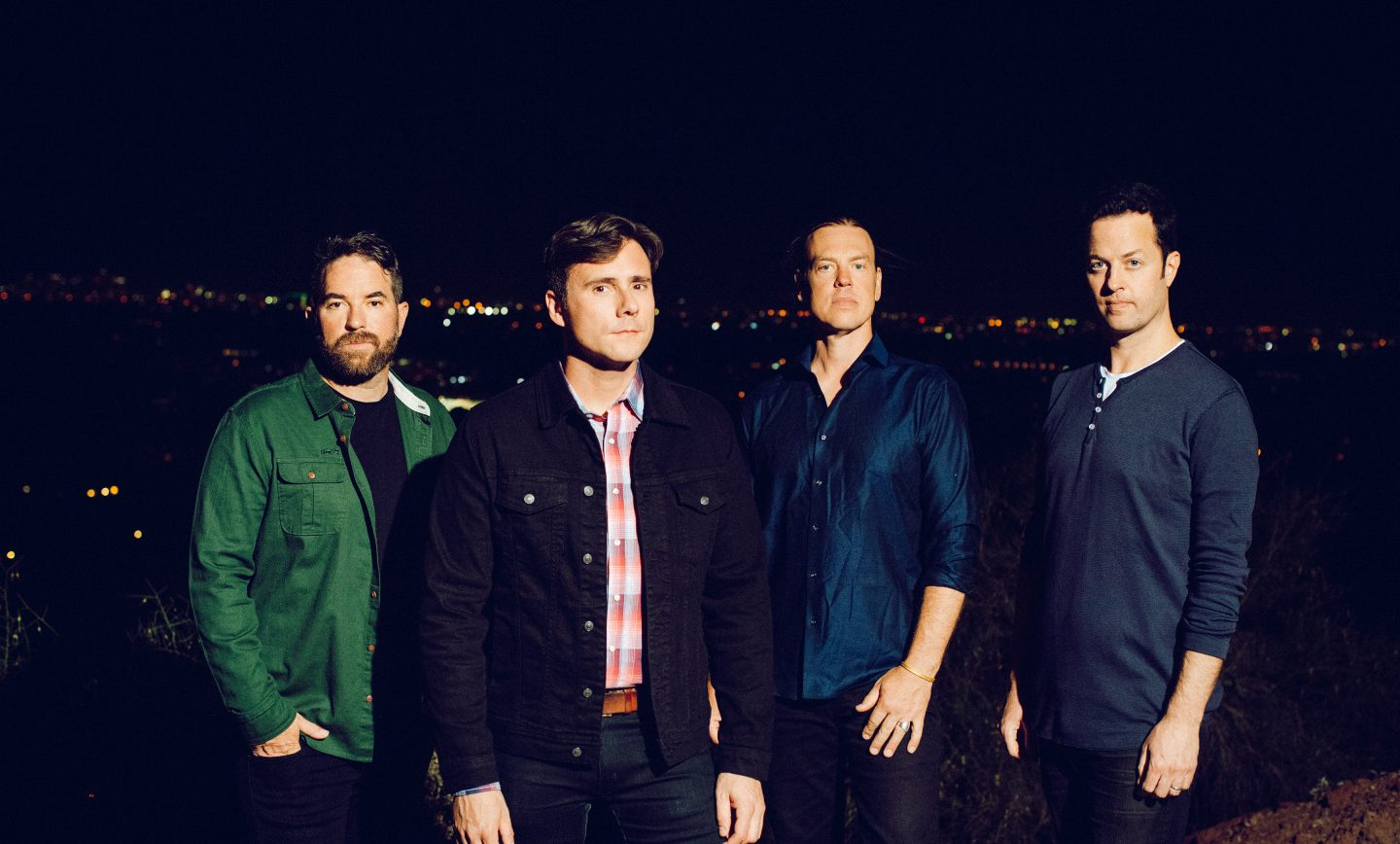 Jimmy Eat World (Foto: RCA Records)