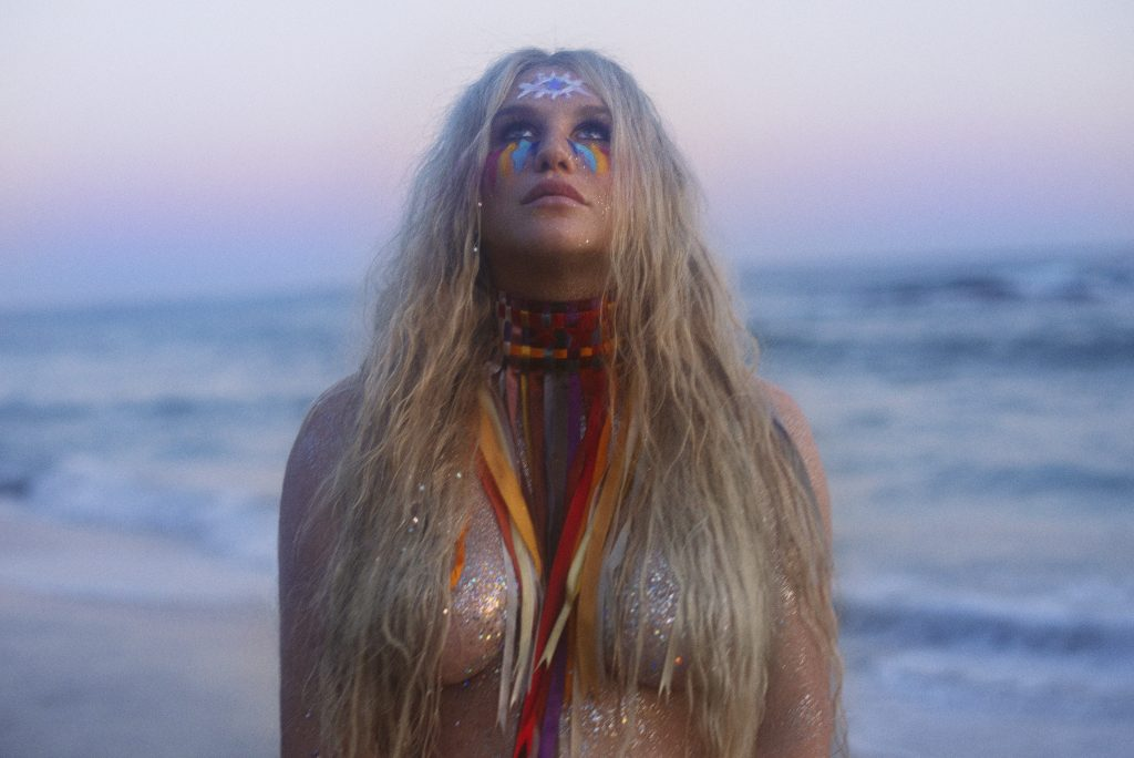 Kesha Press Photo