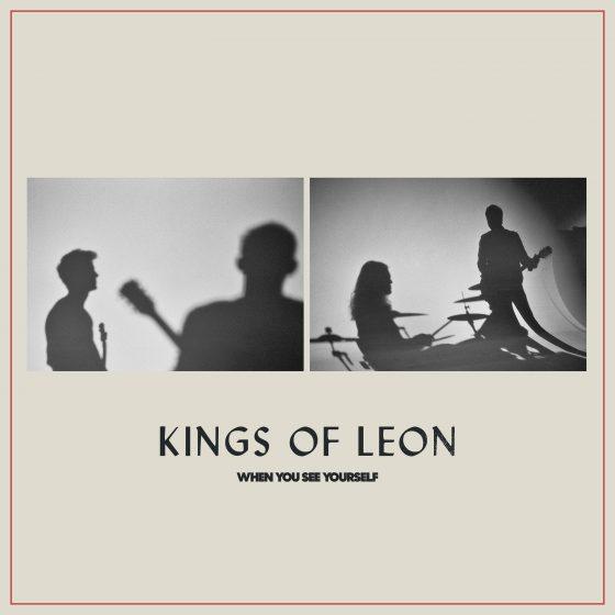 Kings Of Leon Press Photo