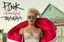 P!NK Scores Billboard 200 #1 Debut With Beautiful Trauma; Career High Release Week & Second #1
