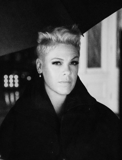 P!NK Press Photo